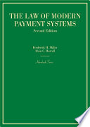 The Law of Modern Payment Systems