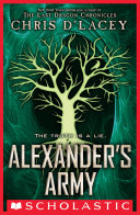 Pdf Alexander's Army (Unicorne Files #2)
