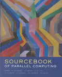 Sourcebook of Parallel Computing