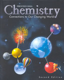 Prentice Hall Chemistry Book