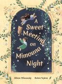 A Sweet Meeting on Mimouna Night Pdf/ePub eBook