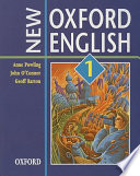 New Oxford English: Student's