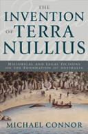 The Invention of Terra Nullius