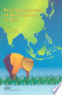 Pest Management Of Rice Farmers In Asia Book PDF