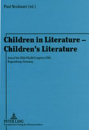Children in Literature-- Children's Literature