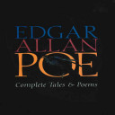 link to The complete tales & poems of Edgar Allan Poe in the TCC library catalog