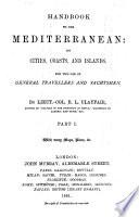 Handbook to the Mediterranean Book PDF