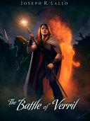 The Battle of Verril Pdf/ePub eBook