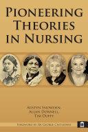Pioneering Theories in Nursing [Pdf/ePub] eBook