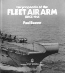 Encyclopaedia of the Fleet Air Arm Since 1945