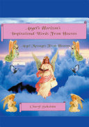 Angel's Horizon's Inspirational Words from Heaven Pdf/ePub eBook