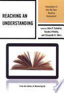 Reaching an Understanding