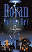Rovan the Archer Book