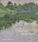 link to America's impressionism : echoes of a revolution in the TCC library catalog