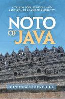 Noto of Java