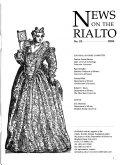 News on the Rialto