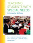 Teaching Students with Special Needs in Inclusive Settings with Enhanced Pearson EText, Loose-Leaf Version with Video Analysis Tool -- Access Card Package