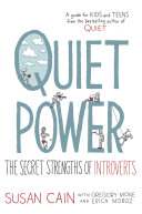 Quiet Power Pdf/ePub eBook