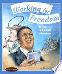 Working for Freedom