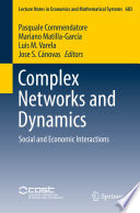 Complex Networks and Dynamics