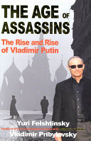 The Age of Assassins Book
