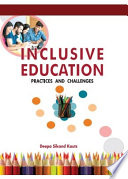Inclusive Education   Practices and Challenges