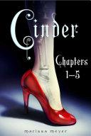 Pdf Cinder: Chapters 1-5