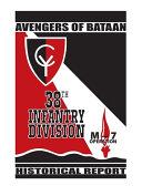 Avengers Of Bataan
