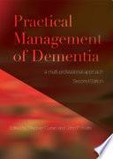 Practical Management of Dementia