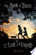 The Book of Dares for Lost Friends Book PDF