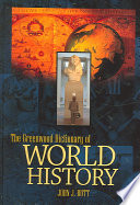 The Greenwood Dictionary of World History