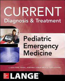 LANGE Current Diagnosis and Treatment Pediatric Emergency Medicine Book