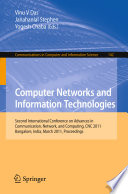 Computer Networks and Information Technologies