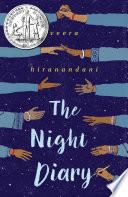 The Night Diary Book