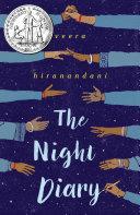The Night Diary Pdf/ePub eBook