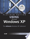 Using Microsoft Windows XP