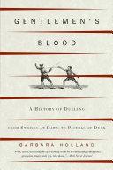 Gentlemen's Blood ebook