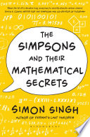 The Simpsons And Their Mathematical Secrets Book PDF