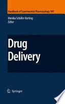 Drug Delivery Book PDF