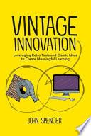 Vintage Innovation