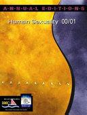 Human Sexuality  2000 2001