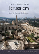 The Archaeology of Jerusalem Pdf/ePub eBook