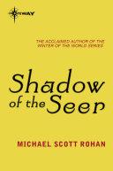 Shadow of the Seer ebook