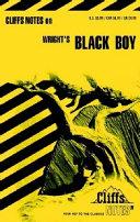 CliffsNotes on Wright's Black Boy ebook