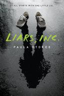 Liars, Inc. [Pdf/ePub] eBook