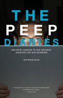 The Peep Diaries Pdf/ePub eBook