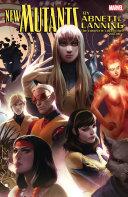 New Mutants By Abnett & Lanning