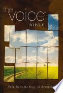 The Voice Bible  eBook Book PDF