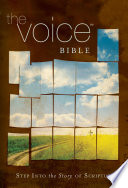 """The Voice Bible, eBook: Step Into the Story of Scripture"" by Ecclesia Bible Society,"