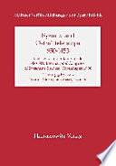 Byzanz und Ostmitteleuropa 950-1453